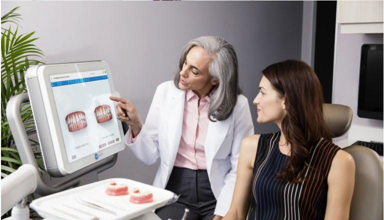 Chrysanth-dental-Braces-consultation